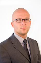Lars Barth, Technischer Dienst